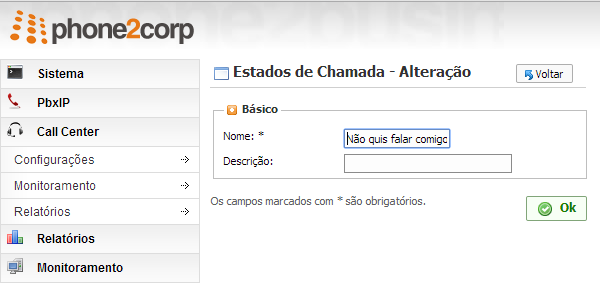 callcenter-estado-de-chamada-alteracao