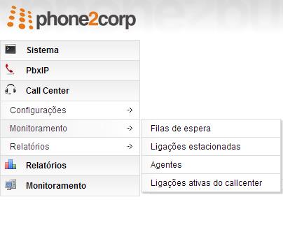 callcenter-monitoramento